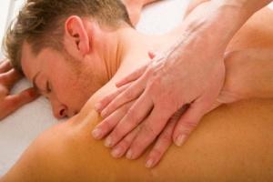 Massaggi trattamento